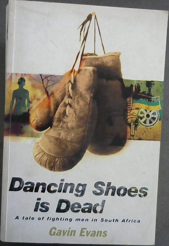 Image for Dancing Shoes is Dead