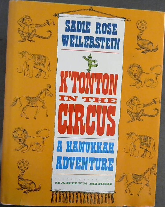 Image for K'Tonton in the Circus