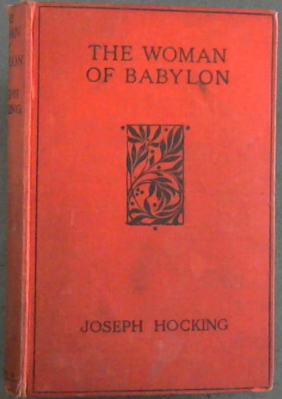 Image for The Woman Of Babylon