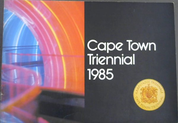 Image for Cape  Town  Triennial  1985