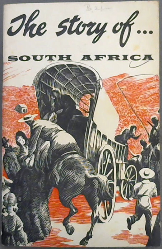 Image for The Story of ... South Africa
