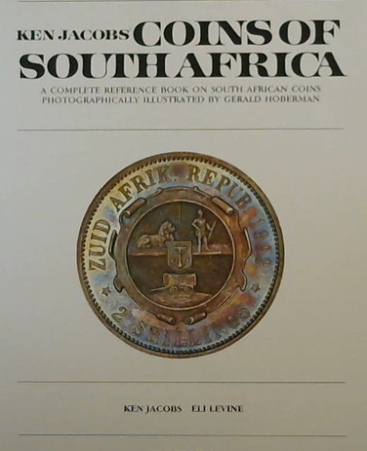 Image for Ken Jacobs' Coins of South Africa