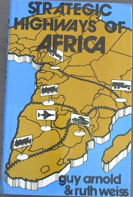 Image for Strategic Highways of Africa