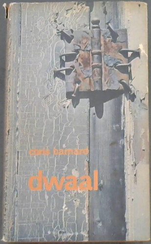 Image for Dwaal