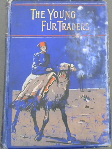 Image for The Young Fur-Traders