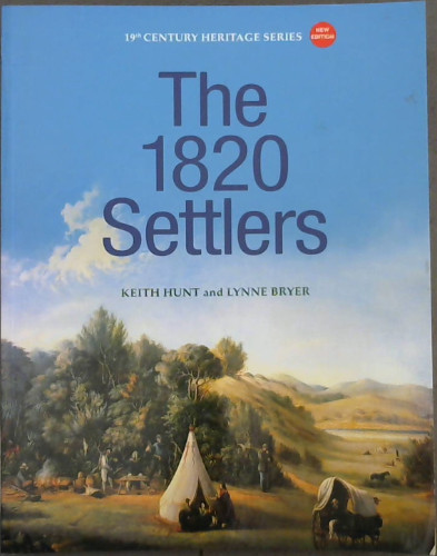 Image for The 1820 Settlers