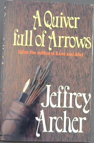 Image for A Quiver Full of Arrows