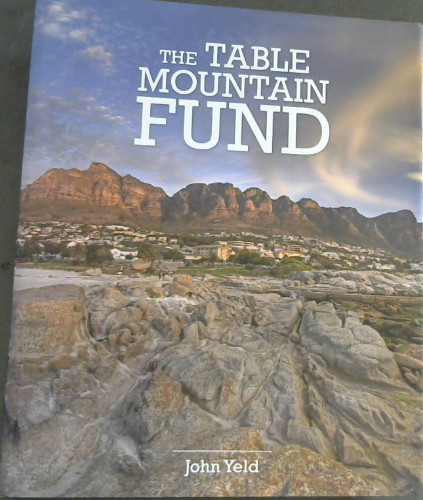 Image for The Table Mountain Fund