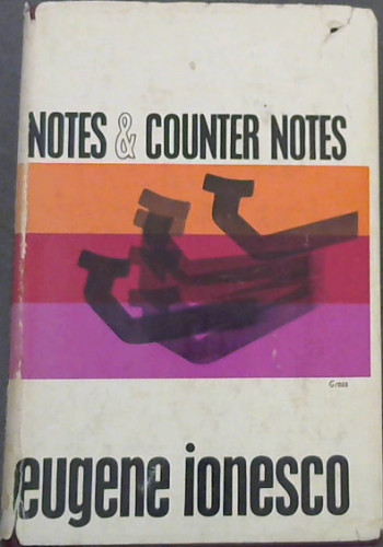 Image for Notes & Counter Notes