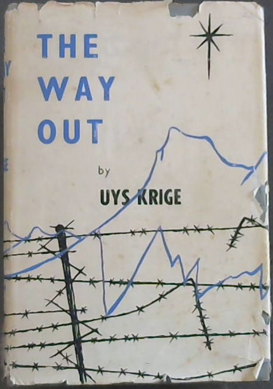 Image for The Way Out