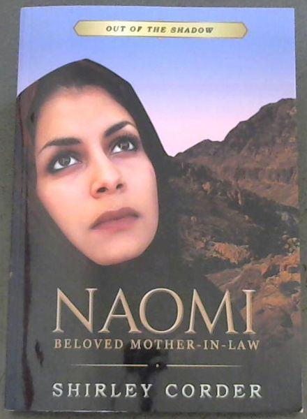 Image for Naomi: Beloved Mother-in-Law