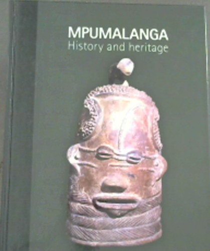 Image for Mpumalanga: History and Heritage