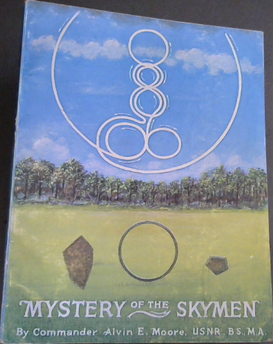 Image for Mystery of  the Skymen