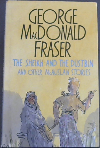 Image for The Sheikh and the Dustbin and Other McAuslan Stories
