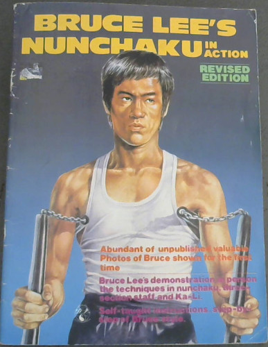 Image for Bruce Lee's Nunchaku in Action (Revised Edition)