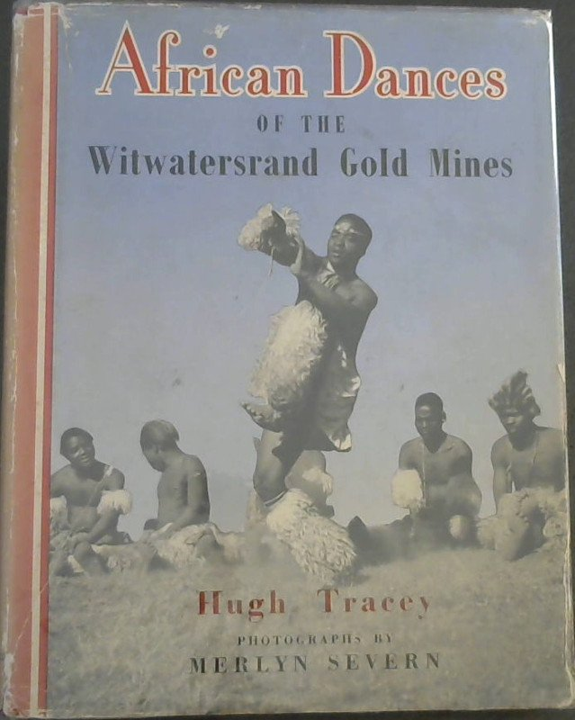 Image for African Dances of the Witwatersrand Gold Mines