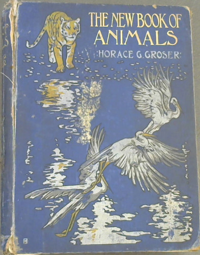 Image for The Book of Animals : An Album of Natural History