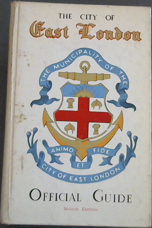 The City of East London Official Guide