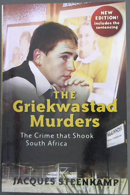 Image for The Griekwastad Murders