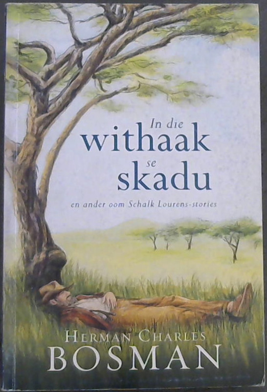 Image for In die Withaak se Skadu