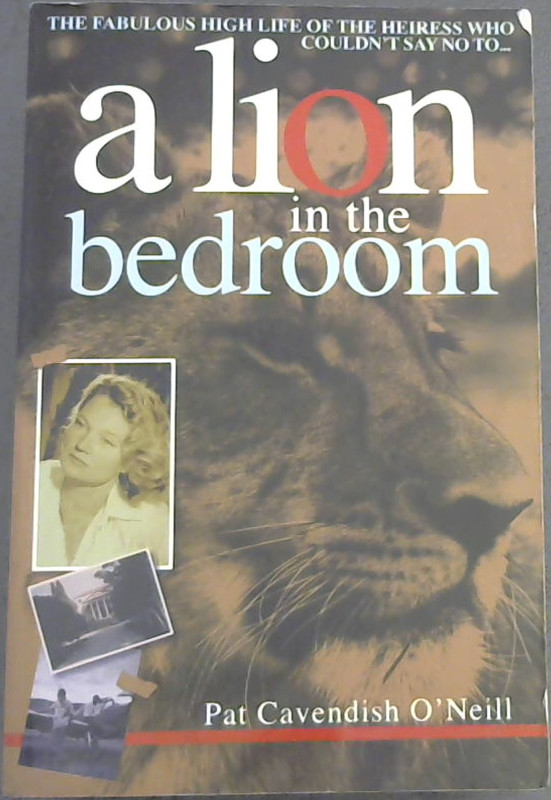 Image for A Lion in the Bedroom
