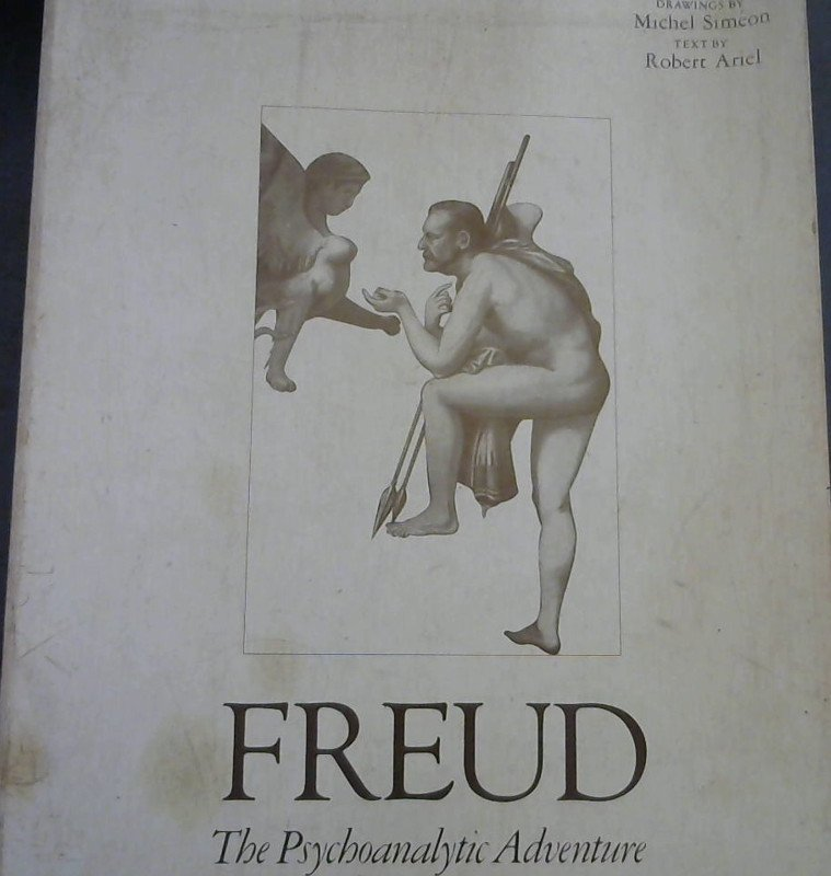 Image for Freud: The Psychoanalytic Adventure