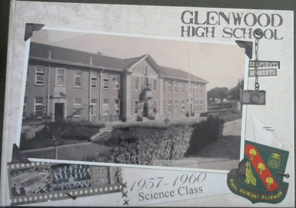 Image for Glenwood High School 1957-1960 Science Class 50th Reunion
