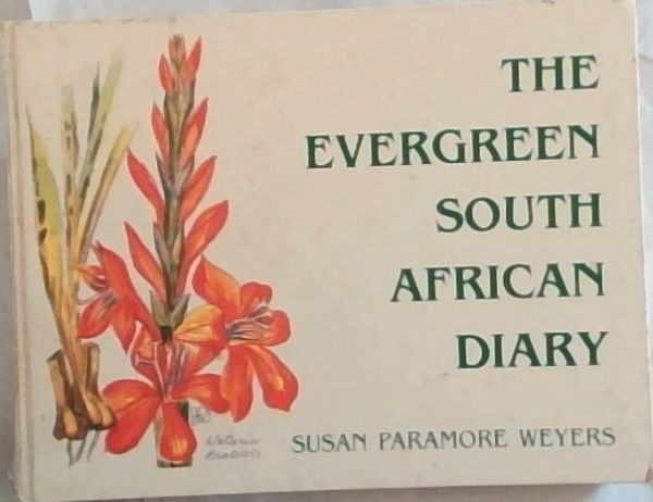 Image for The Evergreen South African Diary