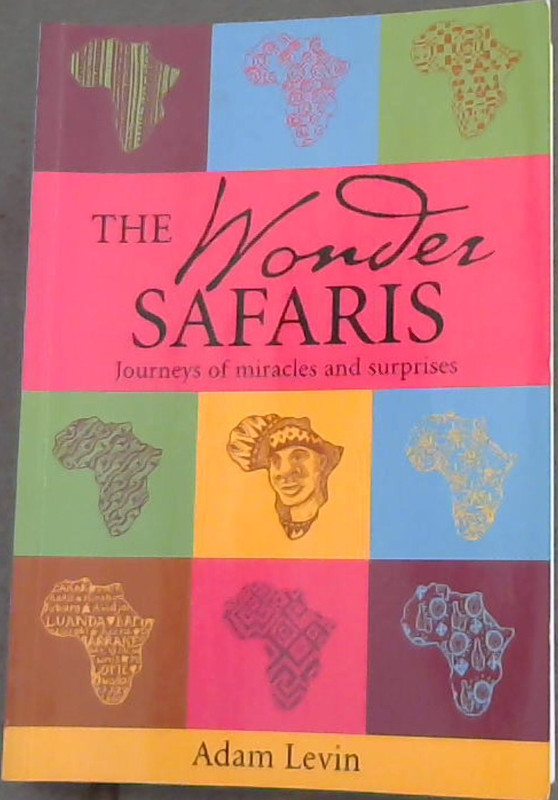 Image for The Wonder Safaris