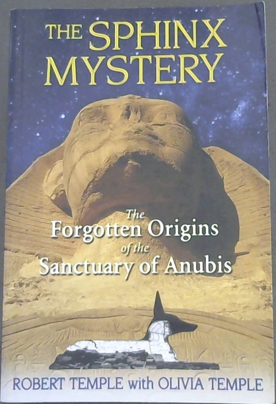 Image for The Sphinx Mystery