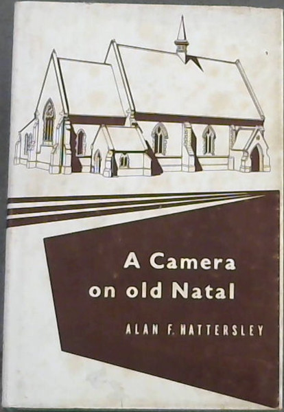 Image for A  Camera  on  old  Natal