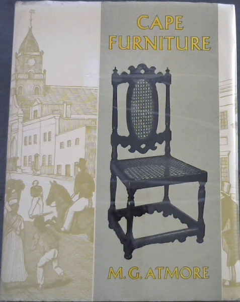 Image for Cape Furniture