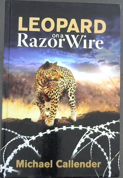 Image for Leopard on a Razor Wire