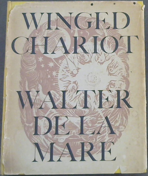Image for Winged Chariot