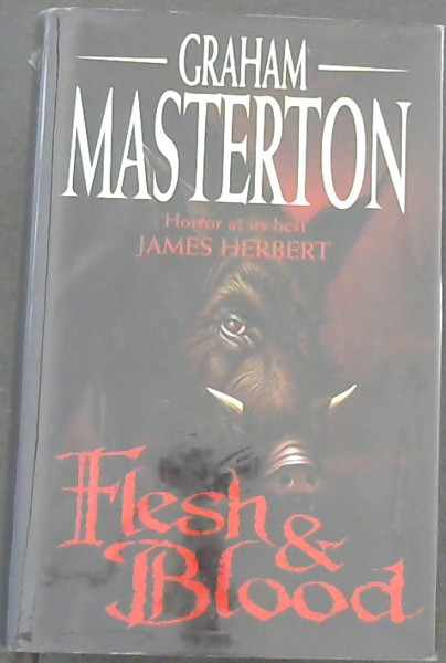 Image for Flesh & Blood