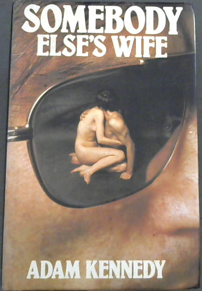 Image for Somebody Else's Wife