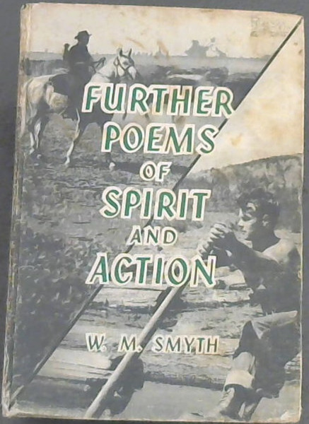 Image for Further Poems of Spirit and Action