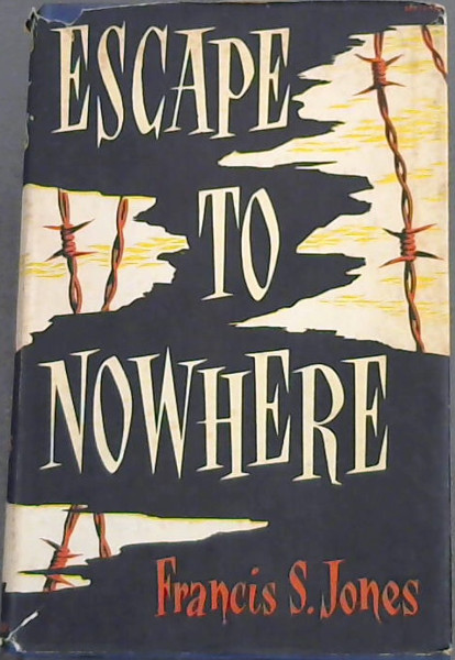 Image for Escape to Nowhere