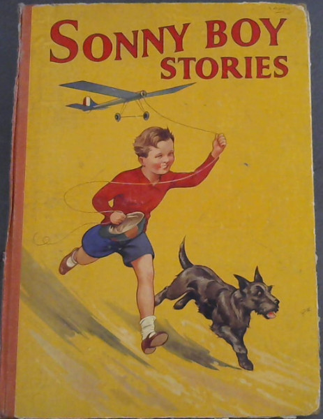 Image for Sonny Boy Stories