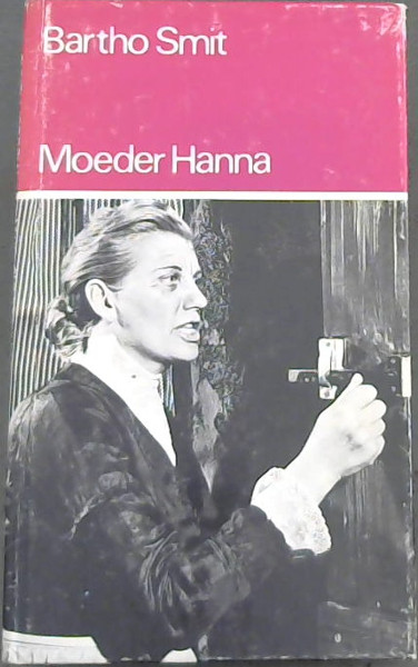 Image for Moeder Hanna