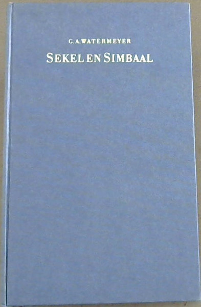Image for Sekel an Simbaal