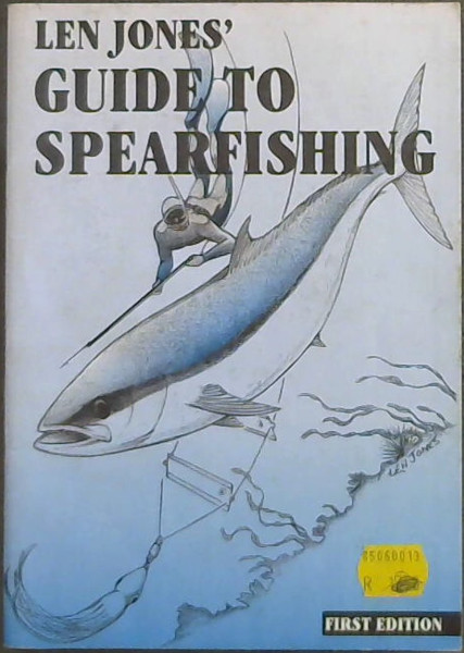 Image for Len Jones' Guide to Spearfishing