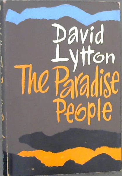 Image for The  Paradise  People
