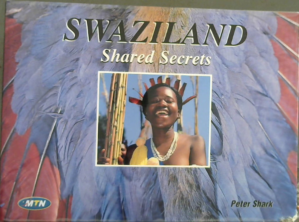Image for Swaziland : Shared Secrets