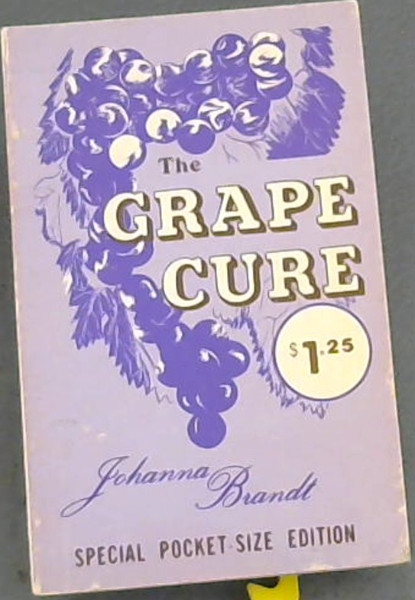 Image for The Grape Cure