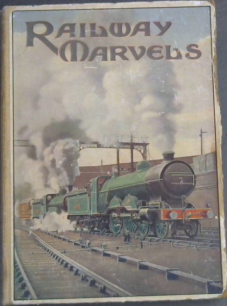Image for Railway Marvels