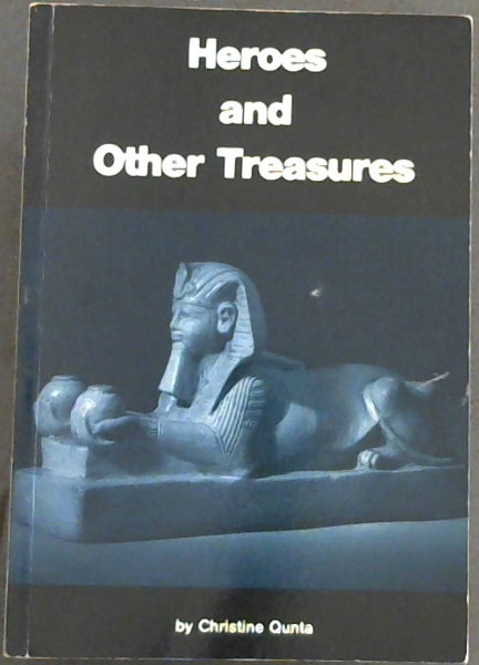Image for Heroes and Other Treasures