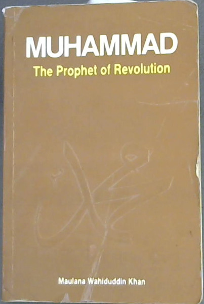 Image for Muhammad: The People of Revolution