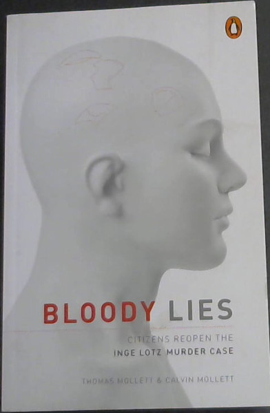 Image for Bloody Lies