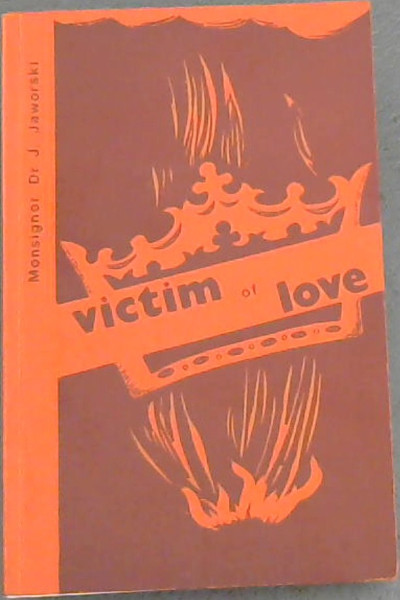 Image for Victim of Love